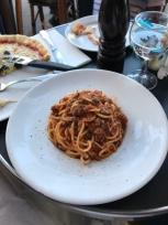 Best Spaghetti Ever!
